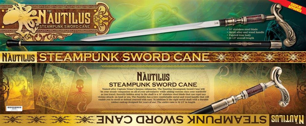 BK2725-Nautilus-Sword-Cane 4