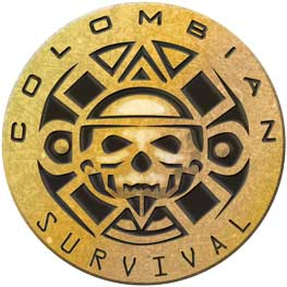 ColombianSurvivalCoinAged