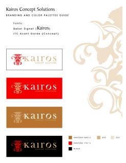 kairosCS_logoV3