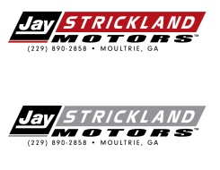 Strickland-Motors-Logo