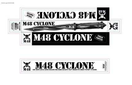 UC3163-M48-Cyclone 3