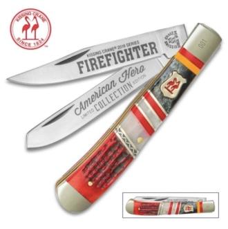 2018 Fireman KC