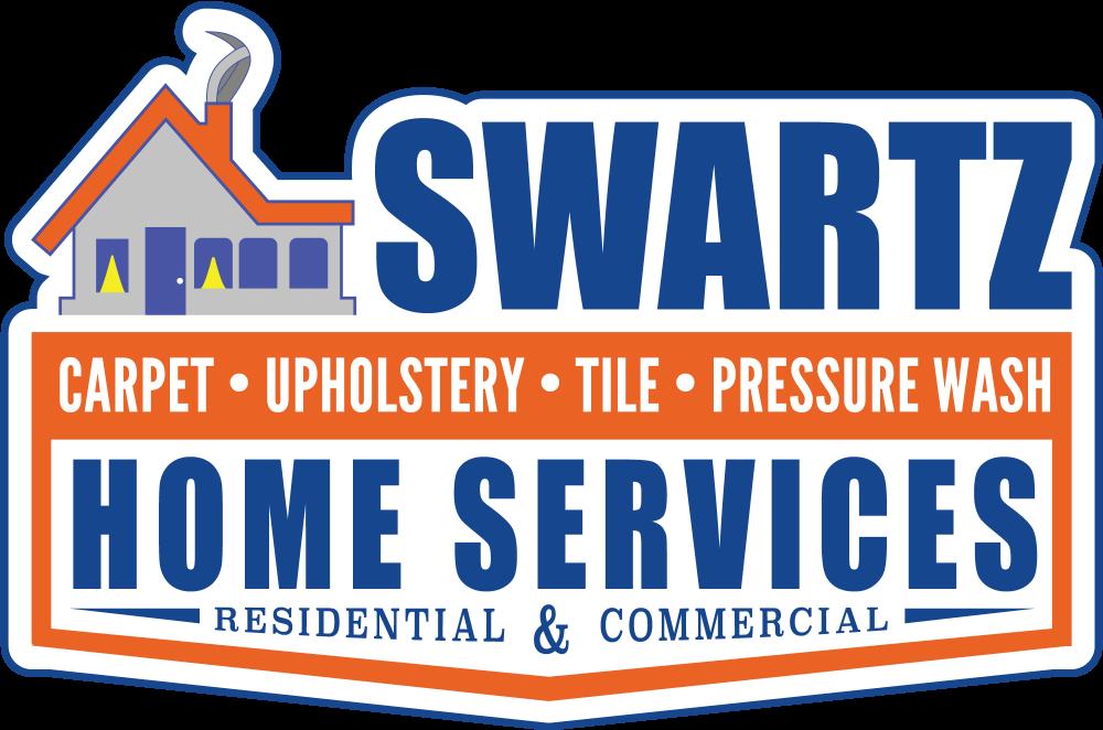 SWARTZ Home Services Logo